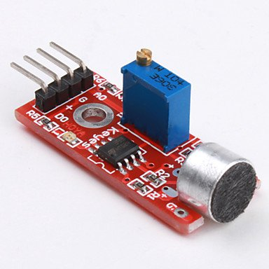 Image result for arduino microphone