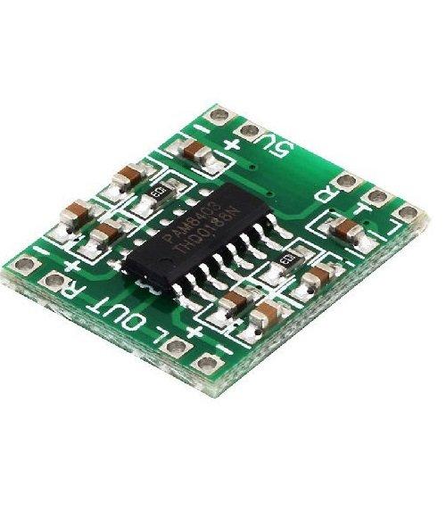 Pam8403 Digital Class D Audio Amplifier Board Price In Pakistan  U2013 Epal Pk