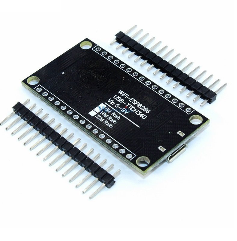 NodeMCU V3 ESP8266 with 32Mbit flash with CH340G