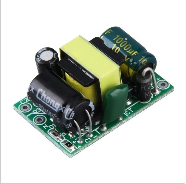 AC-DC 5V 700mA 3 5W Isolated Transformer Power Supply